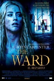 watch The Ward - Il reparto now
