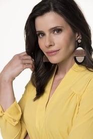Bella Carrijo isMadrinha Viúva