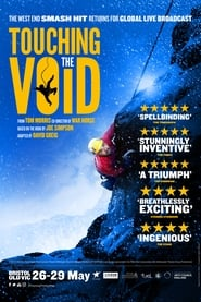 Touching the Void 2021