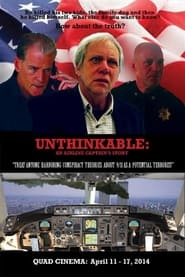 Unthinkable: An Airline Captain's Story 2014