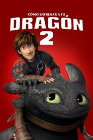 Cómo entrenar a tu dragón 2 (2014) | How to Train Your Dragon 2