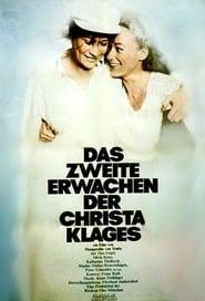 Второто пробуждане на Криста Клагес (1978)