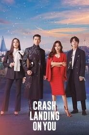 Poster Crash Landing on You 2020