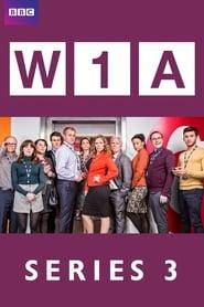 W1A - Season 3