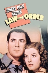 Law and Order 1940