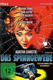 Agatha Christie: Das Spinngewebe 1960