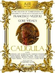 Trailer for a Remake of Gore Vidal's Caligula (2005)