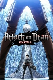 Attack on Titan Season 3 Episode 10