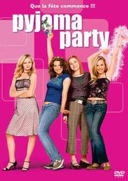 Pyjama Party movie