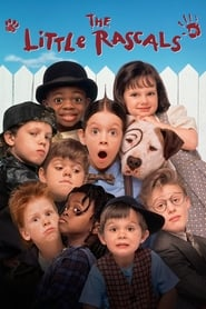 The Little Rascals (Hindi Dubbed)