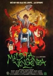 Maldita Venganza (2015) Online Cały Film Lektor PL