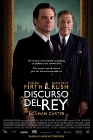 El Discurso Del Rey Película Completa HD 720p [MEGA] [LATINO] 2010