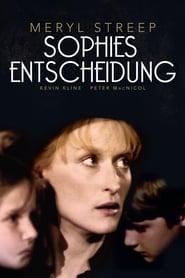 Sophies Entscheidung 1982