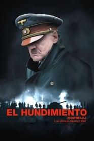 El hundimiento (2004) Downfall