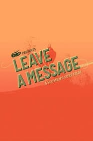 Leave a Message 2011