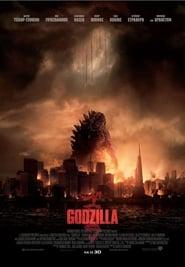 Godzilla (2014) online ελληνικοί υπότιτλοι