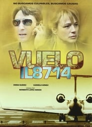 Vuelo IL 8714 2010