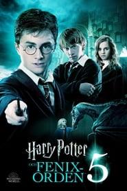 Titta Harry Potter och Fenixorden