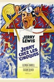 Jerry chez les cinoques (1964)