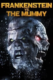 Frankenstein vs. The Mummy (2015) Hindi Dubbed