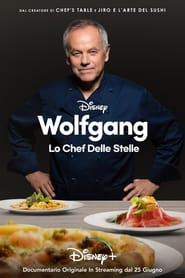 Wolfgang – Lo chef delle stelle