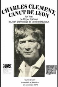 Charles Clément, canut de Lyon 1979