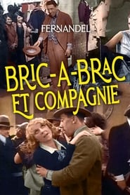 Bric à Brac et compagnie