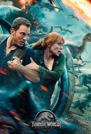 Jurassic World 2: El reino caído [2018][Mega][Latino][1 Link][1080p]
