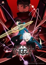 World Trigger - Season 2 (2021) poster