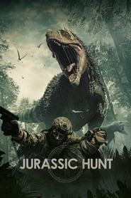 Poster Jurassic Hunt 2021