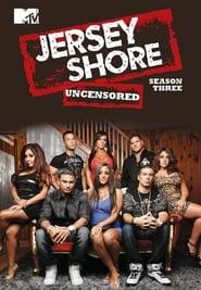 Jersey Shore - Season 3 poster