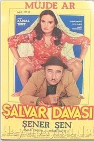 Şalvar Davası (1983)