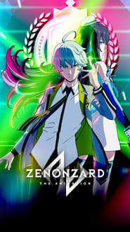 Zenonzard: The Animation