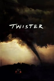 Poster Twister 1996
