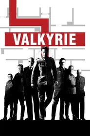 Poster for Valkyrie