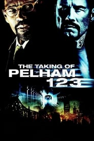 Poster for The Taking of Pelham 1 2 3