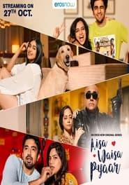 Aisa Waisa Pyaar S01 2021 Eros Web Series Hindi AMZN WebRip All Episodes 480p 720p 1080p