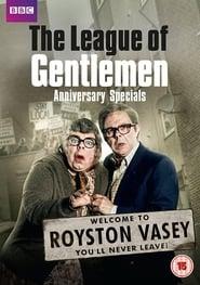 The League of Gentlemen: Season 4