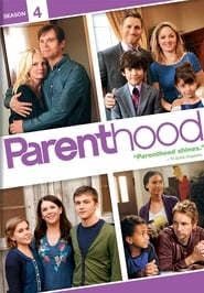 Parenthood: Staffel 4