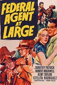 Federal Agent at Large 1950