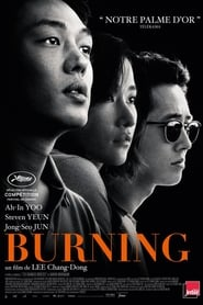 Burning HD