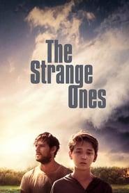 Poster The Strange Ones