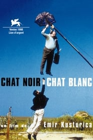 film Chat noir, Chat blanc streaming