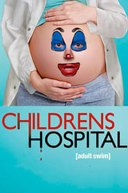 Childrens Hospital - Season 7 (2016) poster