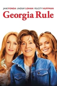 Poster for Georgia Rule