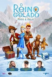 O Reino Gelado 3 Fogo e Gelo (2017) Blu-Ray 1080p Download Torrent Dub e Leg