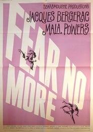 Fear No More 1961