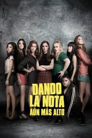 Dando la Nota 2 / Pitch Perfect 2