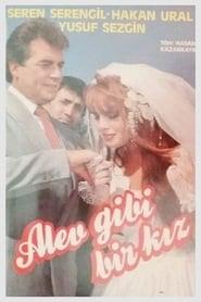 Alev Gibi Bir Kız (1990)