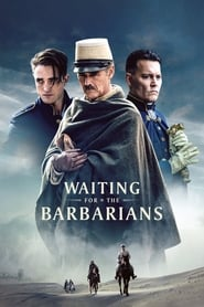 Waiting for the Barbarians poster image